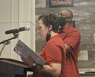 North Hill food prep business grilled at special meeting