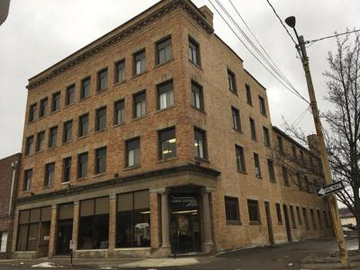Panel OKs Fulkerson apartments request