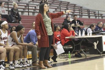New Castle girls basketball team eliminated from WPIAL Class 4A playoffs via forfeit