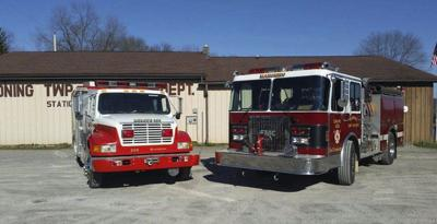 Mahoning Township Fire Department