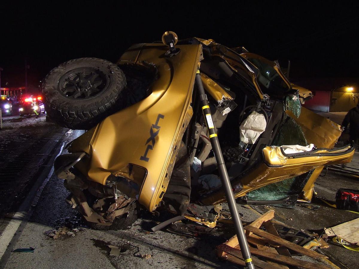 More accident photos | | ncnewsonline com