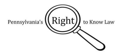 Right-to Know Law in state: what it is and how to use it