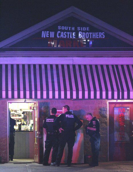 Brother injured in accidental shooting