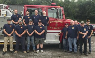 New Beaver Borough Fire Department