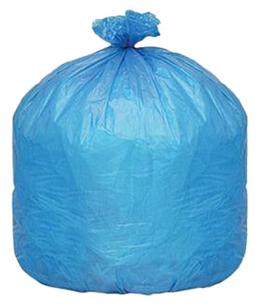 Biodegradable Garbage Bags to Save Planet