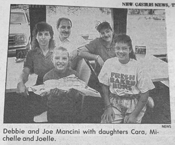 Bread winners Mancini family boasts three decades, nine stores with Subway