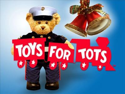 Local Toys For Tots Campaign Seeks Donations