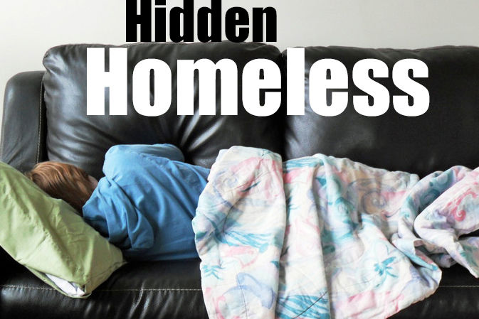 Hidden Homeless