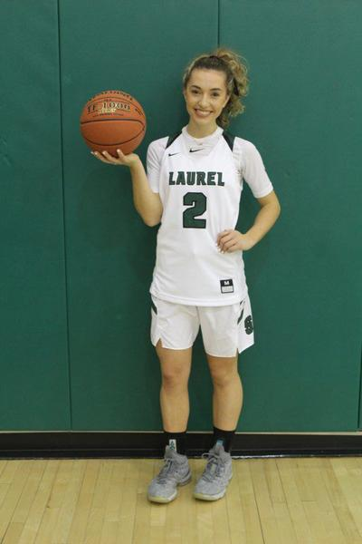 Gibson moves up all-time ranks as Lady Spartans have WPIAL on notice