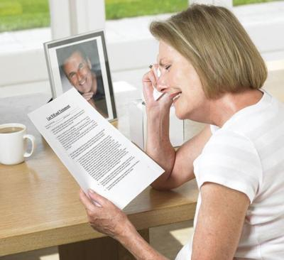 JOEL MEKLER: Will Medicare cover grief counseling?
