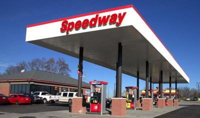 Gas Station Open Near Me >> Speedway Set To Open Friday Local News Ncnewsonline Com