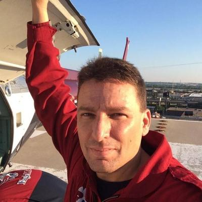 Fatal Oklahoma helicopter crash second from city hospital since 2013