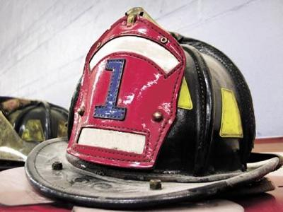 Firefighters Respond