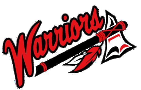Mohawk Warriors logo