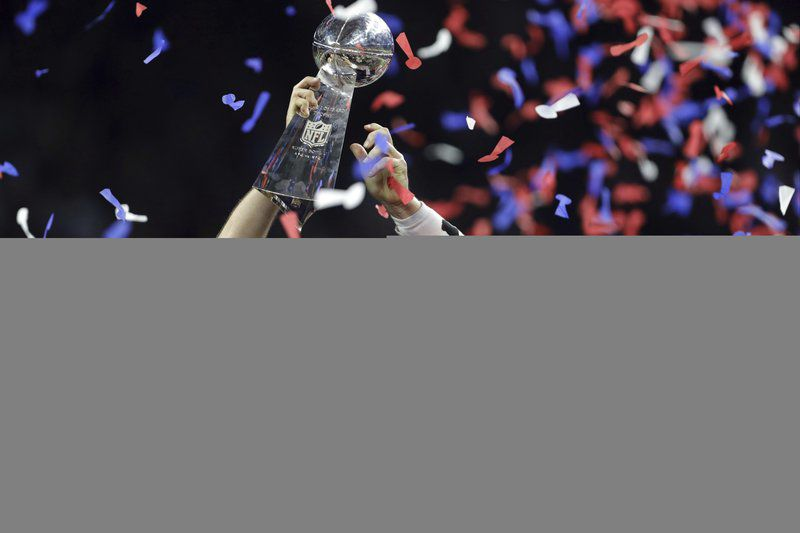 Brady's Super Bowl journeys to be part of ESPN series