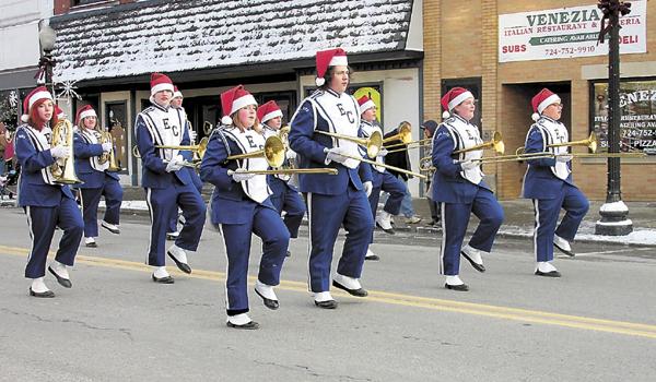 Ellwood City High School Christmas Dance 2020 Photo Gallery: Annual Ellwood City Christmas parade | Opinion