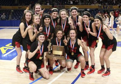 Mohawk girls win WPIAL title; looking for more