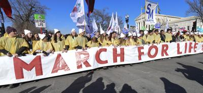 March for Life 1