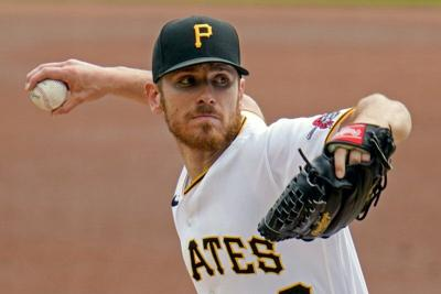 Kuhl's the rule; Pirates name Chad Kuhl opening day starter