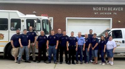 North Beaver Volunteer Fire Department