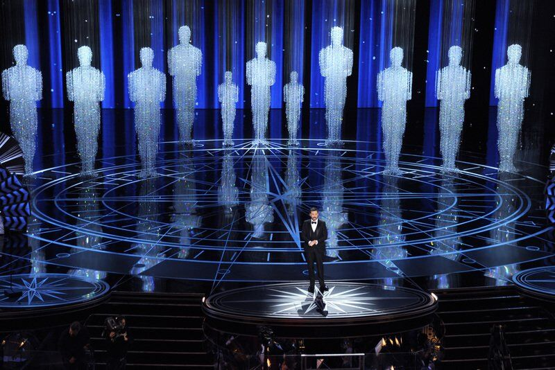 Will this year's Oscars ceremony be a 'who cares' as ratings dive?