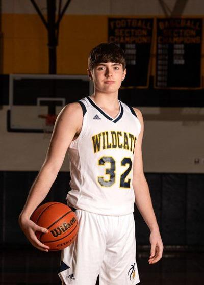 Brody is latest McQuiston to step up for Wildcats