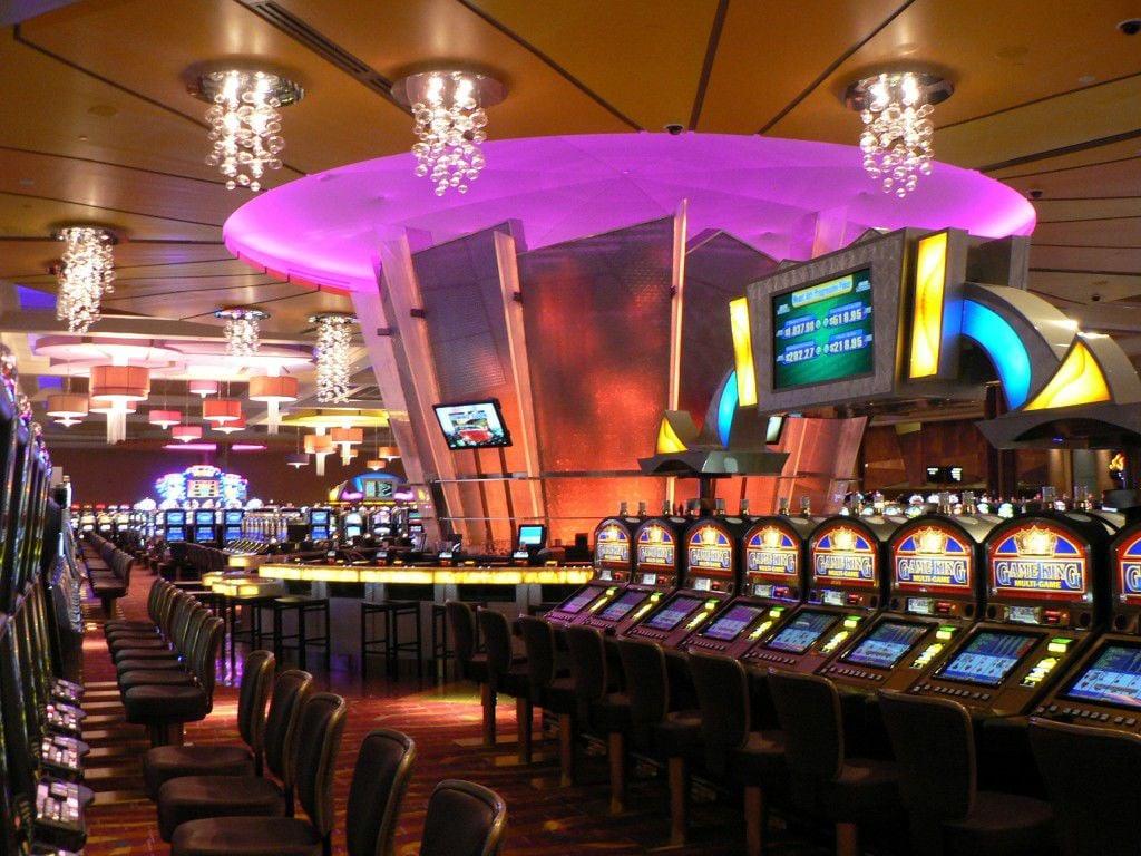 Hot slots at mt airy casino