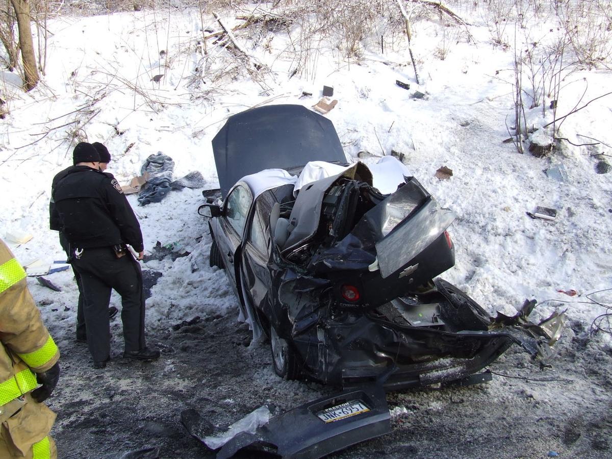 woman killed in route 422 crash news. Black Bedroom Furniture Sets. Home Design Ideas
