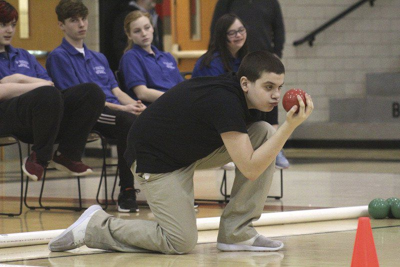 'Favorite day of the year' New Castle hosts home bocce meet