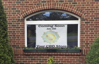 Boutique-style CBD store to open June 15