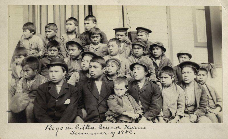 U.S. churches reckon with traumatic legacy of Native schools