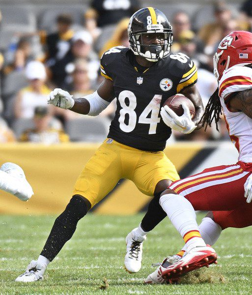 We Know Drama: Steelers enduring another bumpy patch | Local
