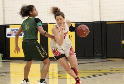 Mohawk's McCutcheon makes all-state team