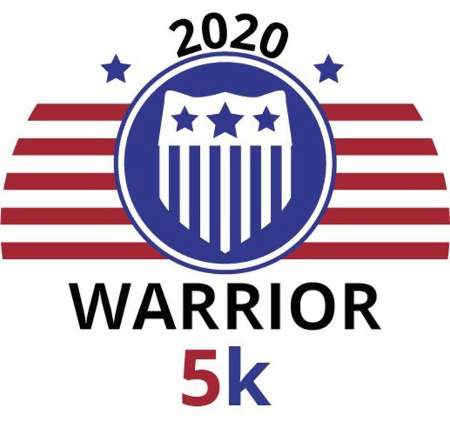 Warrior Music sponsoring virtual 5K fundraiser