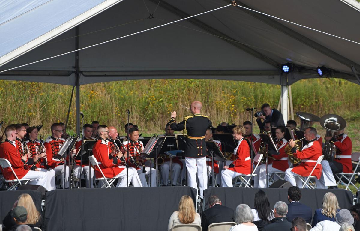 USMC Band