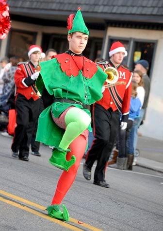 Ellwood City Christmas Parade 2021 Photo Gallery Ellwood City Christmas Parade Ncnewsonline Com