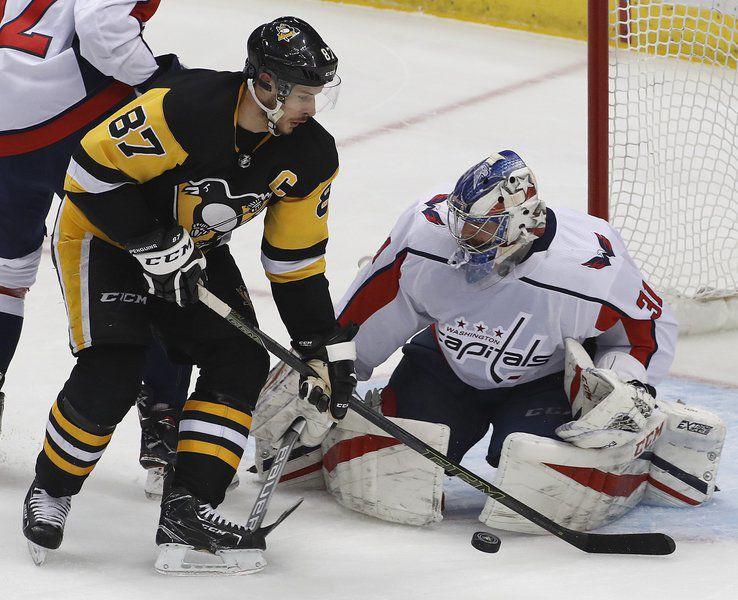 6781c3ca939 Capitals top Penguins to clinch Metropolitan Division title