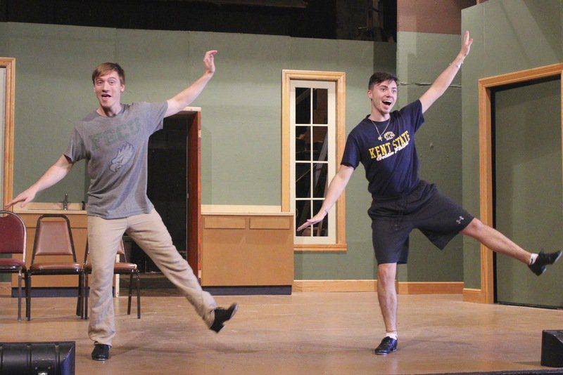 Chaperone' takes cast, audience into the story | Lifestyles