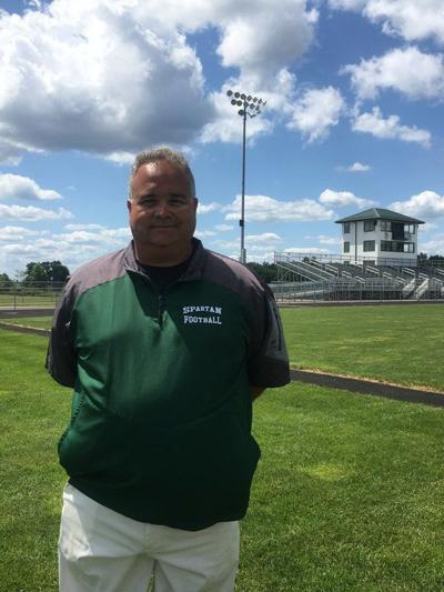Laurel hires Cooper as boys track coach