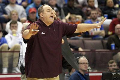 Mancino resigns as Kennedy Catholic boys coach