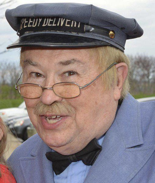 Mr Mcfeely Reflects On Career With Fred Rogers Local News Ncnewsonline Com