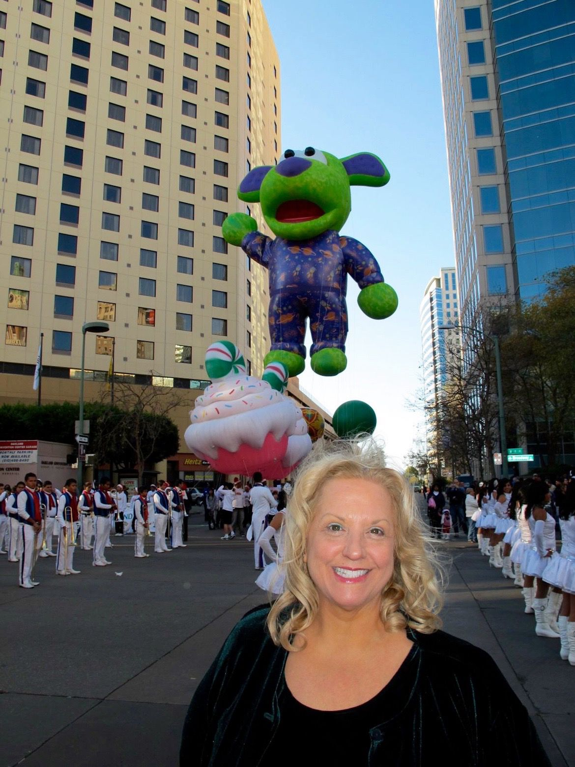 City company\'s balloons highlight parades around the country | News ...