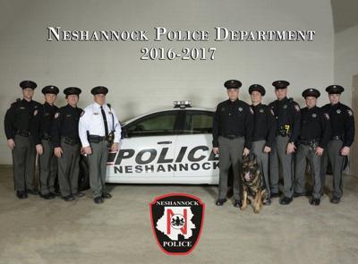 NESHANNOCK TOWNSHIP POLICE DEPARTMENT