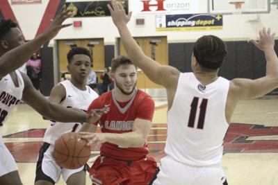 Lancers can't hold big lead, fall to Aliquippa