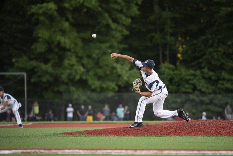 Shenango baseball team cruises into state championship game