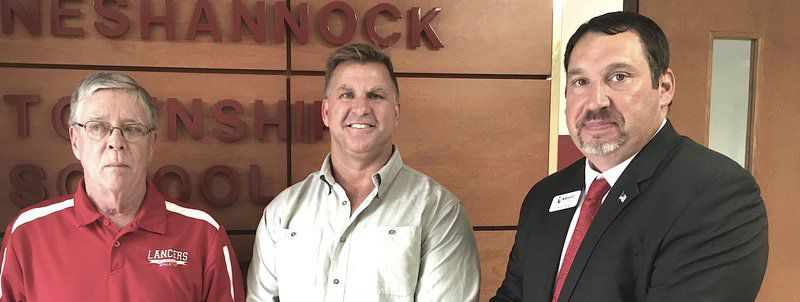 Neshannock hosts school security training