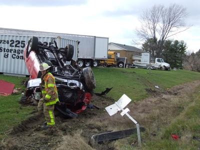 Driver in 2015 Slippery Rock Township crash now charged | News