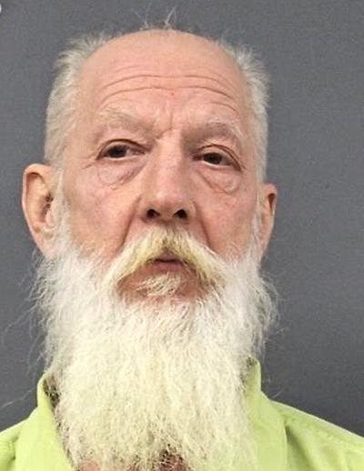 Regis Brown on trial this week in cold case murder