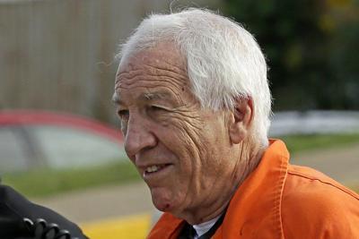Pennsylvania high court declines to review Sandusky decision