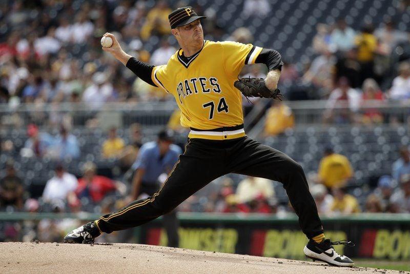 Flaherty dazzles again, Cardinals drop Pirates 2-0